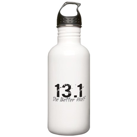13.1 The Better Half Stainless Water Bottle 1.0L