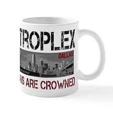 The Metroplex Mug