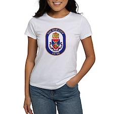 USS Hue City CG 66 Tee
