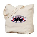 American Orpington Club Logo Tote Bag