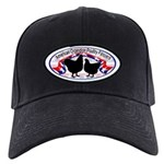 American Orpington Club Logo Black Cap