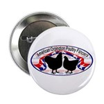 "American Orpington Club Logo 2.25"" Button"