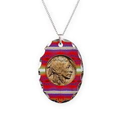 Indian Design-02a Necklace