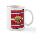 Indian Design-02a Mug