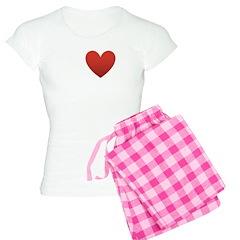 I Love My Life Pajamas