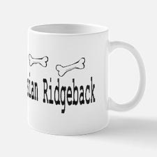 Rhodesian Ridgeback Gifts Mug