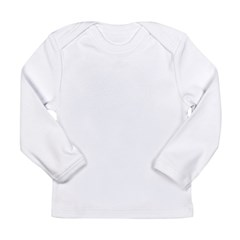 Wing Man Long Sleeve Infant T-Shirt