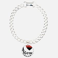 I love New York Bracelet