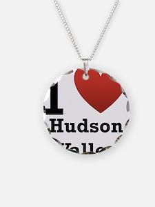 I Love Hudson Valley Necklace