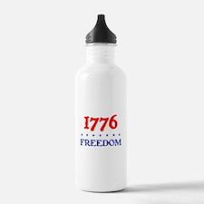 1776 FREEDOM Water Bottle