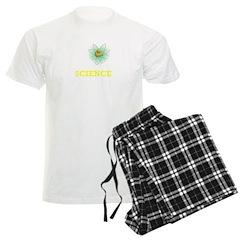 I <3 Science 1 Pajamas
