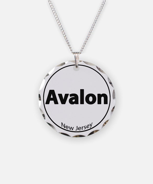 Avalon Necklace