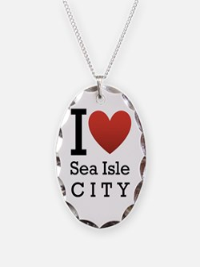 Sea Isle City Necklace