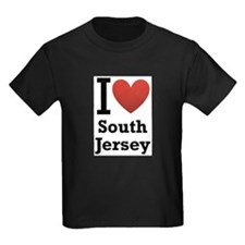 I <3 South Jersey T
