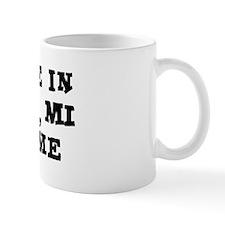 Someone in Lansing Mug