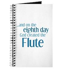 Flute Creation Journal