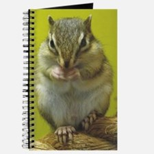 Chipmunk Journal