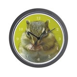 Alvin and the chipmunks Wall Clocks