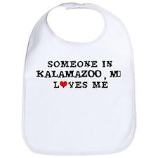 Someone in Kalamazoo Bib