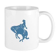 Vaquero Mug