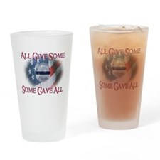 All Give Some Drinking Glass