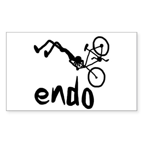 Endo Sticker (Rectangle)