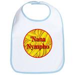 'Nana Nympho Bib