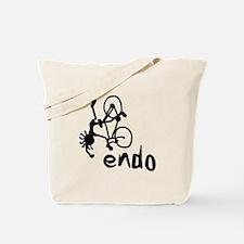 Endo Tote Bag