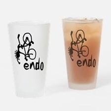 Endo Drinking Glass
