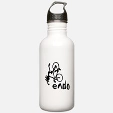 Endo Water Bottle