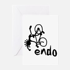 Endo Greeting Cards (Pk of 10)