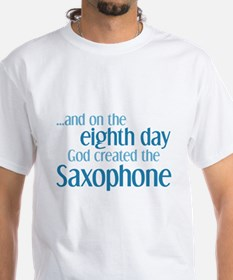 Saxophone Creation Shirt