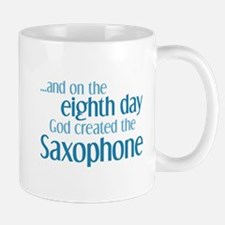 Saxophone Creation Mug