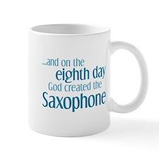 Saxophone Creation Mug