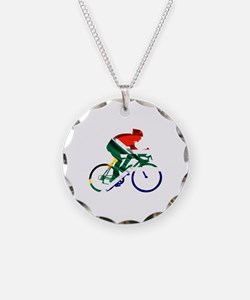 Tour of South Africa Necklace