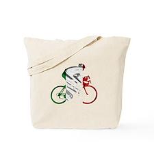 Giro d'Italia Tote Bag