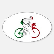 Giro d'Italia Decal