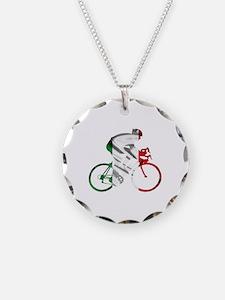 Giro d'Italia Necklace