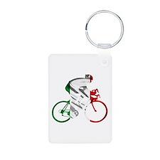 Giro d'Italia Keychains