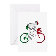Giro d'Italia Greeting Cards (Pk of 10)