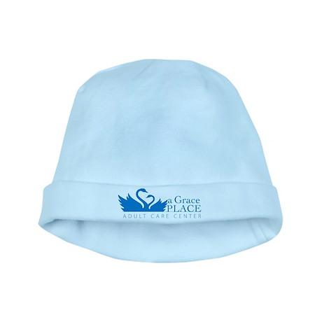 aGP Logo baby hat