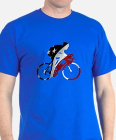 USA Pro Cycling T-Shirt