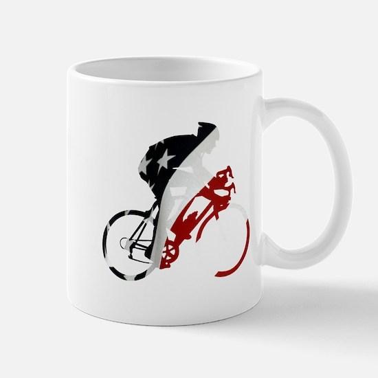 USA Pro Cycling Mug