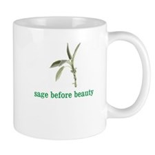 Cool Sage Mug