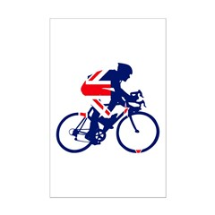 New Zealand Cycling Posters