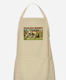 Panama Red's Wild West Cowboys Apron