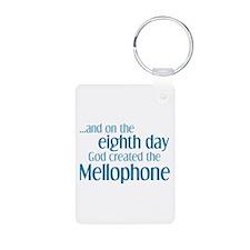 Mellophone Creation Keychains