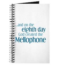 Mellophone Creation Journal