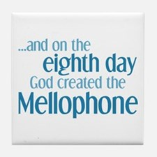 Mellophone Creation Tile Coaster