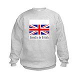 British Crew Neck
